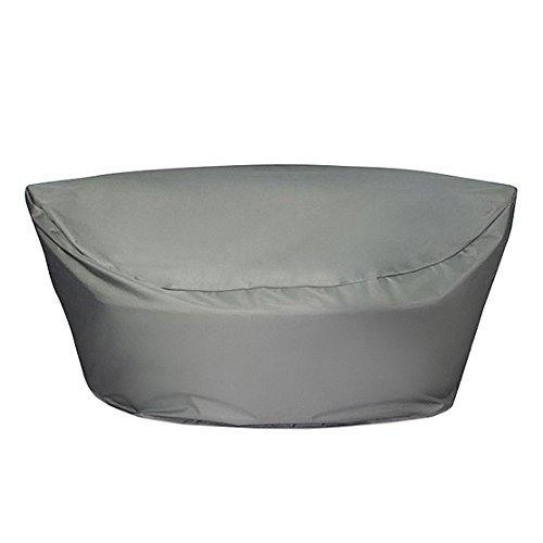 Regenschutz für Rattan Strandkorb SYLT Lux – 170x160x75 günstig online kaufen