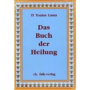 eBook Cover für  Das Buch der Heilung