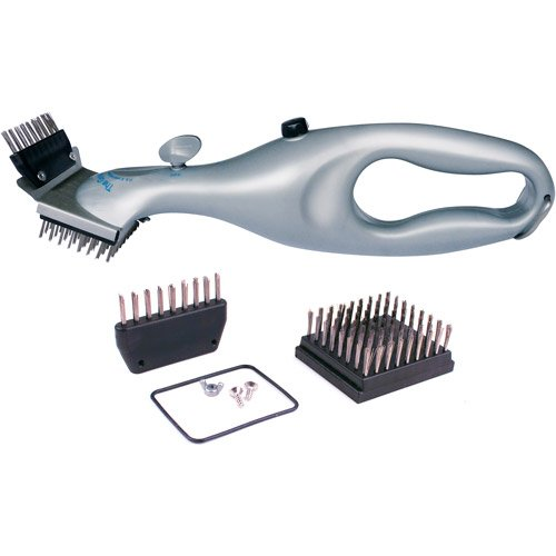 Steam Grill Cleaner