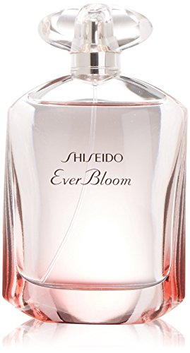 Shiseido Eau De Parfum Donna Ever Bloom 90 ml