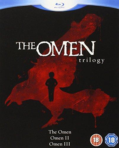 Omen Trilogy Boxset [Edizione: Regno Unito]