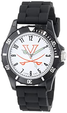 "buy Game Time Youth Col-Wil-Uva ""Wildcat"" Watch - Virginia"