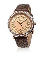 Stührling Original Reloj con movimiento cuarzo japonés Woman 786.03 Audrey 786 38.0 mm