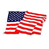 Valley Forge American 3ftx5ft Cotton USA Flag
