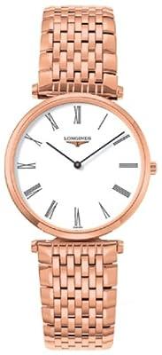 Longines La Grande Classique Mens Watch L4.709.1.11.8