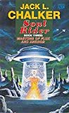 Soul Rider: Masters of Flux and Anchor v. 3 (Roc) (0140123164) by Chalker, Jack L.
