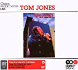Tom Jones Live At Cardiff Castle (CD + DVD)