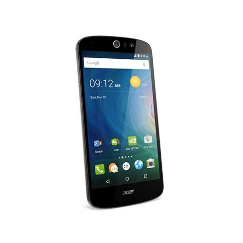 Click to buy Acer LIQUID Z530 Unlocked Phone - Retail Packaging - Black - From only $129.99