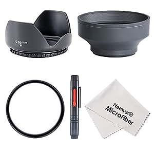 neewer 52mm kit d 39 accessoires pour nikon d7100 d7000. Black Bedroom Furniture Sets. Home Design Ideas