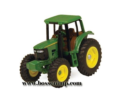 John Deere 5095 Mfd State Tractor #15 Georgia