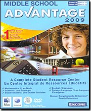 Middle School Advantage 2009 [OLD VERSION]