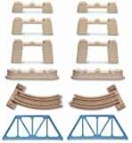 Thomas the Train: TrackMaster Bridge Expansion Track Pack
