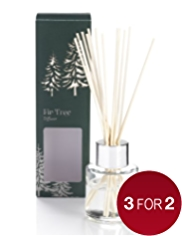 Fir Tree Diffuser Sticks