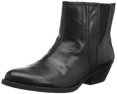 Nine West Women's Sloane Boot,Black,5 M US