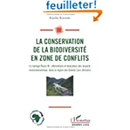 Conservation de la Biodiversite en Zone de Conflits le Barrage Ruzizi III Alternatives et Évaluation
