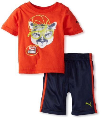 Puma Infant Clothing