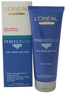 L'Oreal Perfect Slim Night Anti-Cellulite Gel Cream