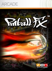 Pinball FX [Online Game Code]