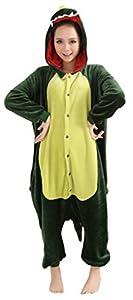 Ninimour- Pajamas Anime Costume Adult Animal Cosplay
