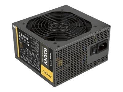 Antec - Neo Eco 620C - Alimentation ( interne ) - ATX12V 2.3 EPS12V - 80 PLUS Bronze - CA 100-240 V - 620 Watt - PFC active - Europe
