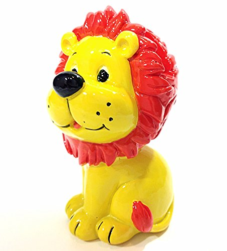 Lion Animal Unique Novelty Eyeglasses Holder Stand for Children