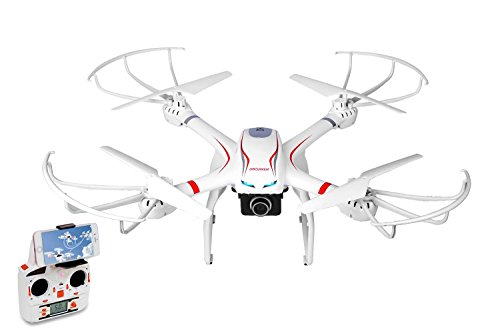 DBPOWER-FPV-WiFi-RC-Drone-Headless-Mode-Support-3D-VR