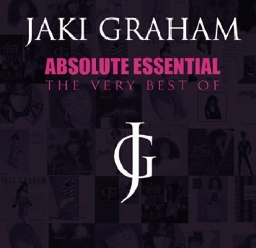 Absolute Essential: The Very Best Of Jaki Graham