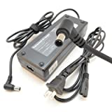 120W AC Power Adapter/Battery