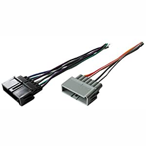 98 cherokee aftermarket radio wiring harness are there any 7