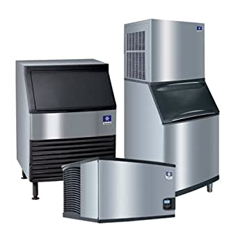 Manitowoc 30 Baffle Dispenser Appliances