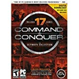 Command and Conquer The Ultimate Collection Digital Download