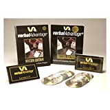 img - for Verbal Advantage Vocabulary Program Complete Edition - 24 CD's (Success Edition AND Success Edition Advanced), c2005 Edition (Latest Edition) [UNABRIDGED] book / textbook / text book