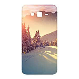100 Degree Celsius Back Cover for Samsung Galaxy Grand Duos I9082 (Nature Design Multicolor)
