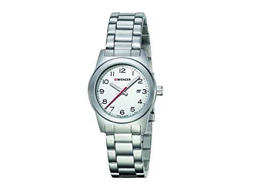 Wenger reloj mujer Sport Dynamic Field Color 01.0411.134