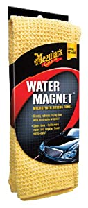Meguiar's Water Magnet Drying Towel by Meguiar's