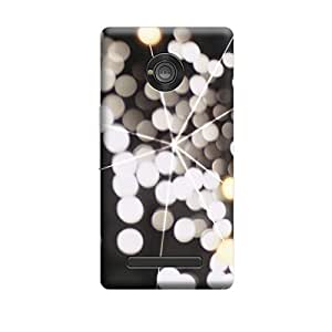 iShell Premium Printed Mobile Back Case Cover With Full protection For Micromax Yuphoria YU5010 (Designer Case)