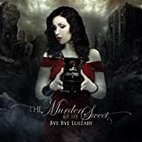 Bye Bye Lullaby by The Murder Of My Sweet (2012) Audio CD