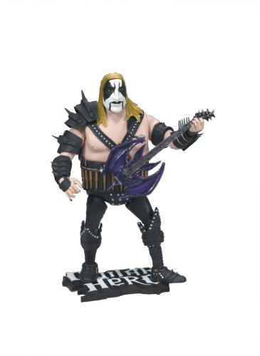 Guitar Hero Lars Umlaut Variant Figure - 1