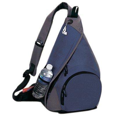 Yens® Fantasybag Mono-Strap Backpack-Denim Blue,6Bp-05