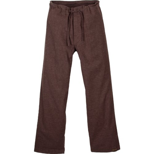 prAna Men's Sutra Pant, Espresso, Medium