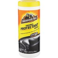 Armored AutoGroup 10861 Protectant Wipes-25CT PROTECTANT WIPES