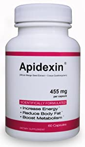 Apidexin - Best Diet Pills 2012 - Best Appetite Suppressant That Works Fast - 2012s Top Rated Fat Burner Pills from Apidexin