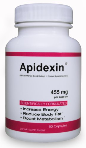 Apidexin - Best Diet Pills 2013 - Best Appetite Suppressant That Works Fast - 2013's Top Rated Fat Burner Pills