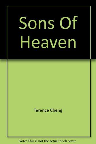 Sons Of Heaven PDF