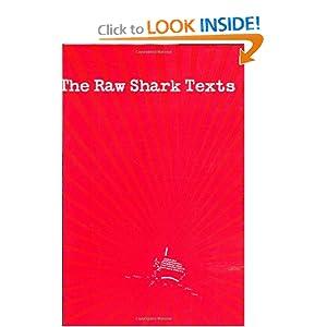 Download The Raw Shark Texts: A Novel