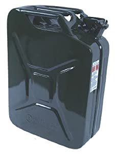 Jerrican metal US 20 litres