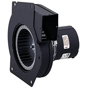 1006168 - Arcoaire Furnace Draft Inducer / Exhaust Vent Venter Motor - Fasco Replacement