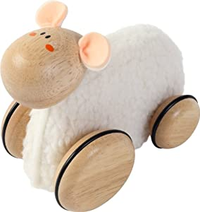 Voila Little Lamb Toy