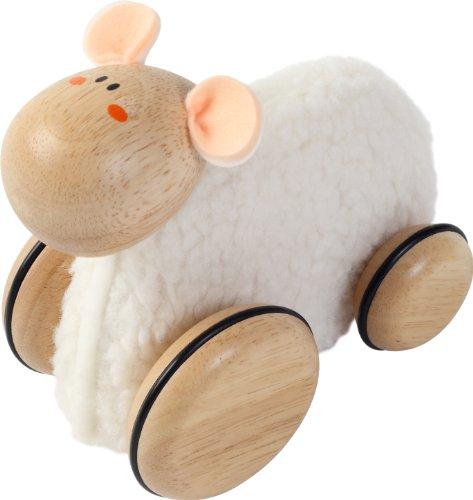 Voila Little Lamb