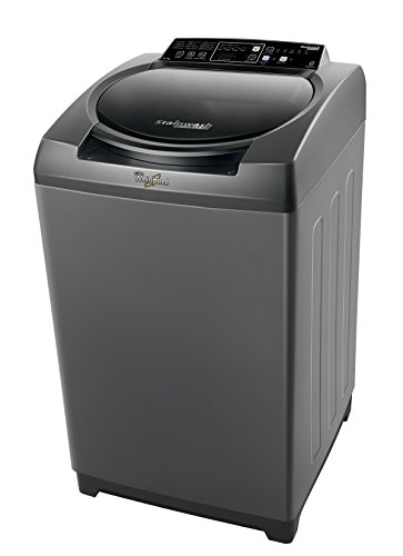 Whirlpool Stainwash Deep Clean 8 Kg Fully Automatic Washing Machine
